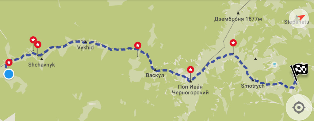 6p map