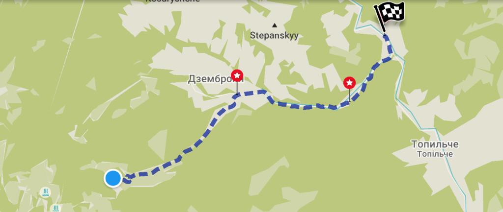 7p map